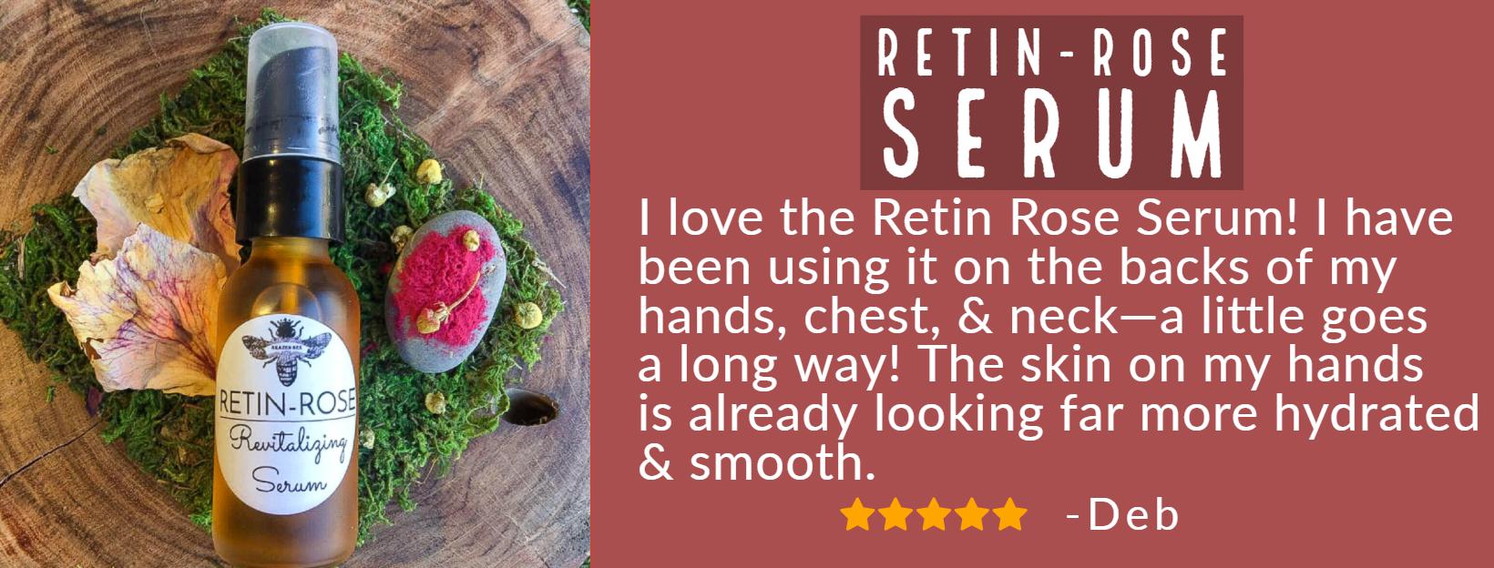 Retin-Rose