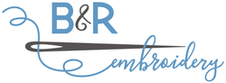 B & R Embroidery, LLC