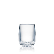 4 x Strahl Stemless Wine Glasses