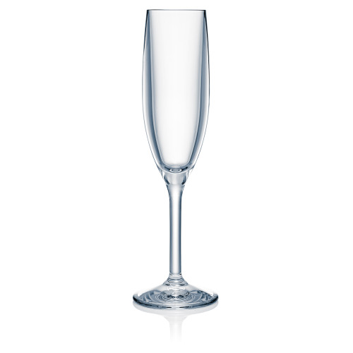 4 x Strahl Champagne Flutes