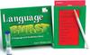 LanguageBURST: A Language and Vocabulary Game by Lauri Whiskeyman