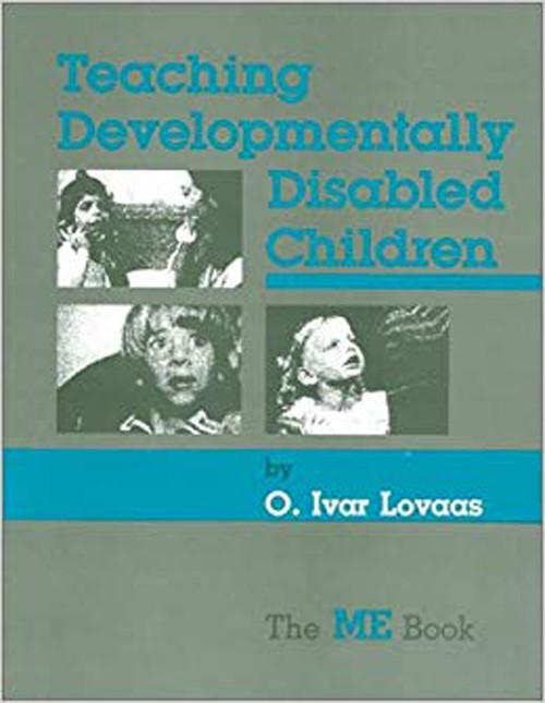 Teaching Developmentally Disabled Children: The Me Book Paperback –