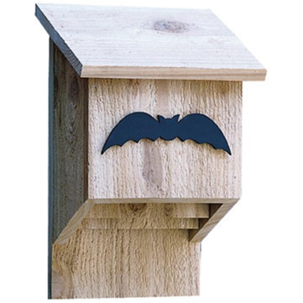 Bat House Ready To Assemble Kit