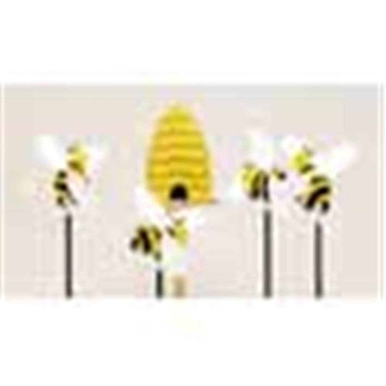 Cherry Tree Toys Bees Whirligig Plan