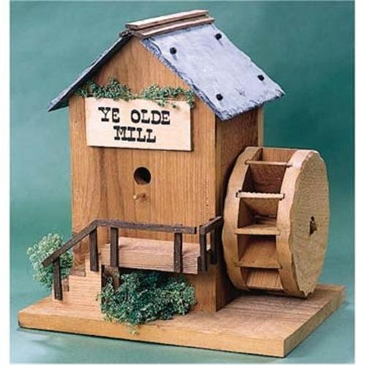 Cherry Tree Toys Olde Mill Feeder Parts Kit