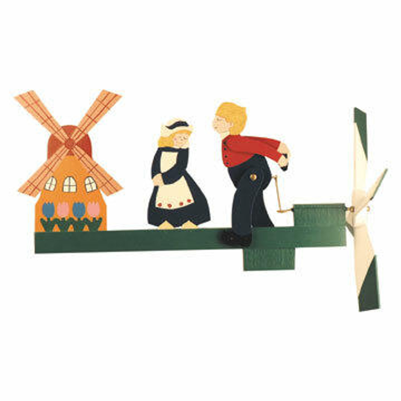 Cherry Tree Toys Dutch Boy and Girl Parts Kit