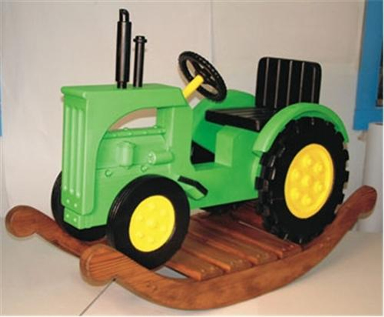 Cherry Tree Toys Rocking Tractor Parts Kit