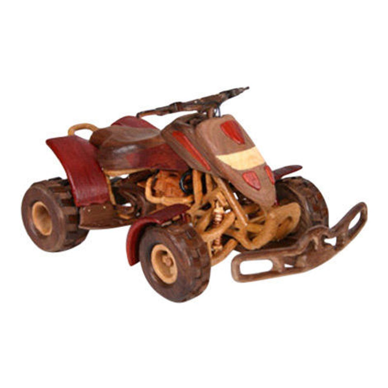 Cherry Tree Toys ATV Parts Kit