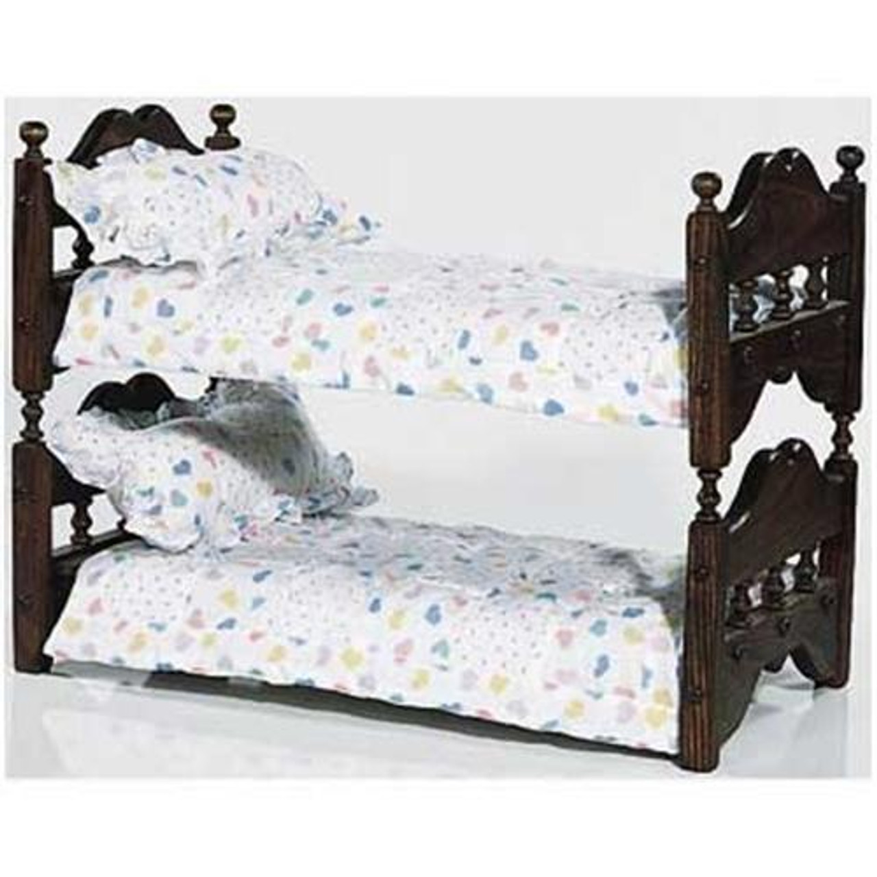 Cherry Tree Toys Large Bunk Bed Parts Kit