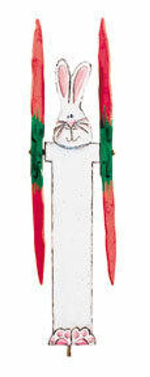Cherry Tree Toys Easter Bunny Whirligig DIY Kit