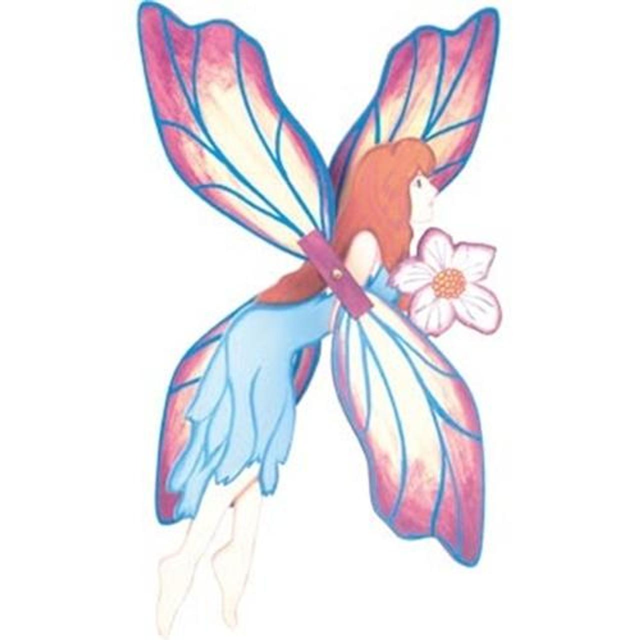 Cherry Tree Toys Fairy Whirligig DIY Kit