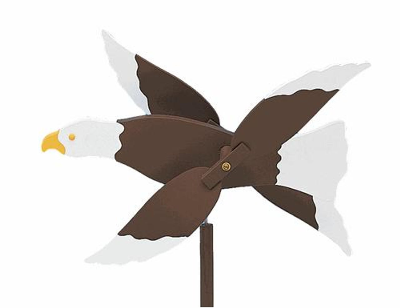 Cherry Tree Toys Eagle Whirligig DIY Kit