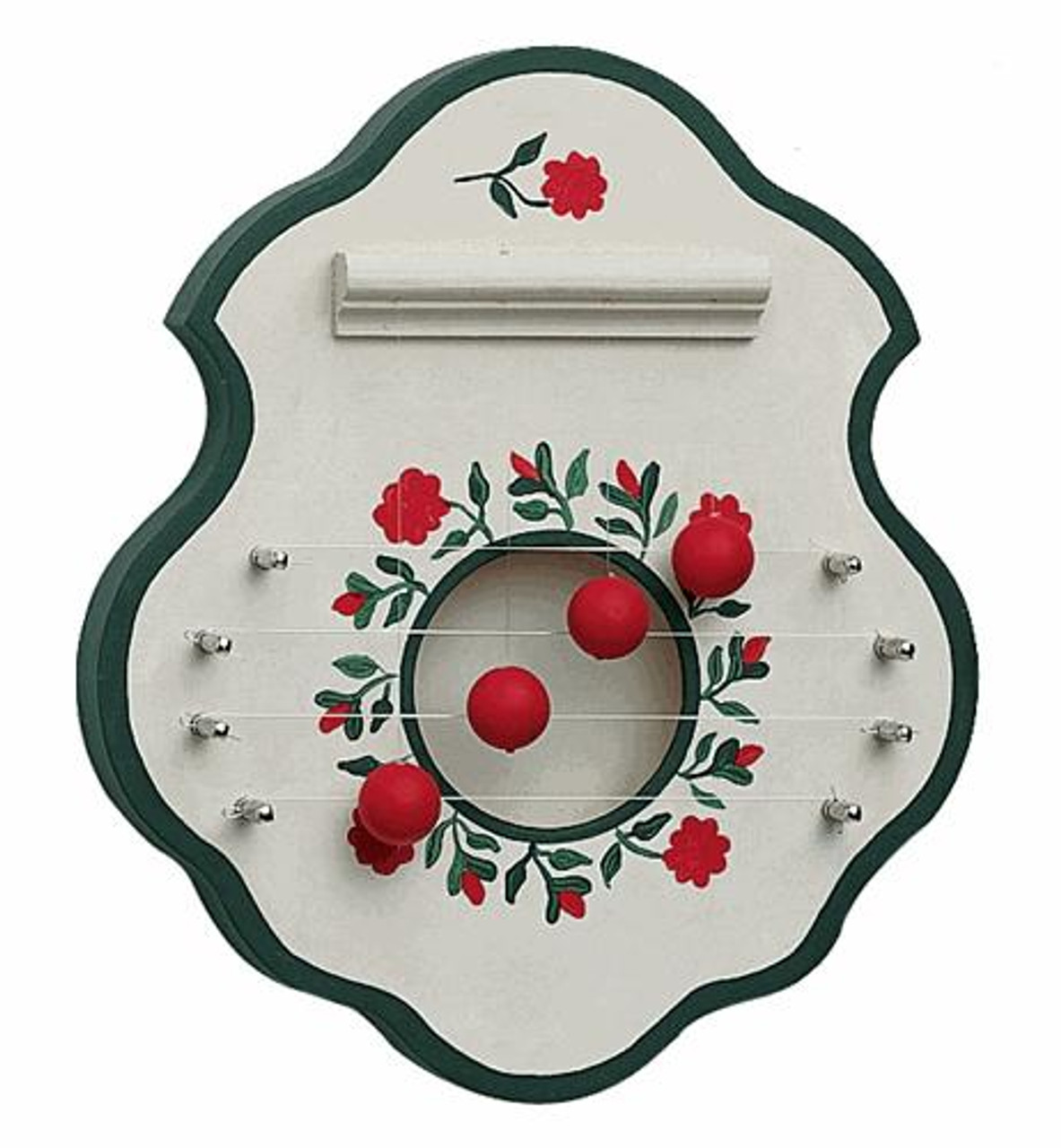 Cherry Tree Toys Classical Door Harp Ready to Assemble Kit