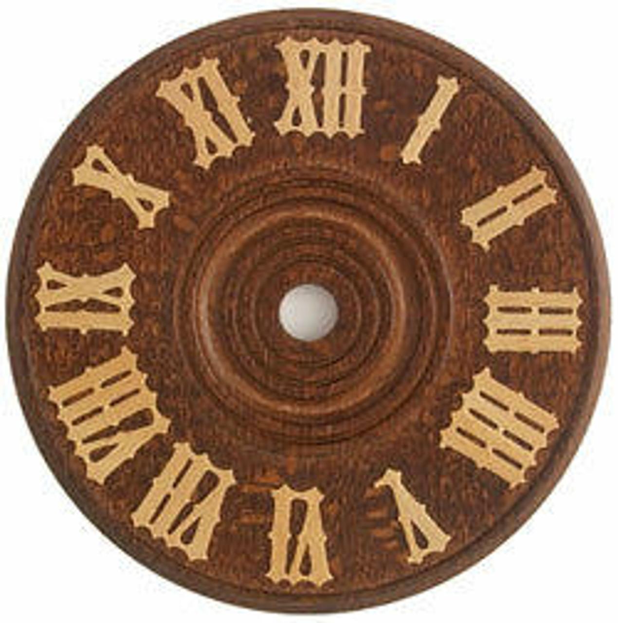 Cuckoo Clock Dials