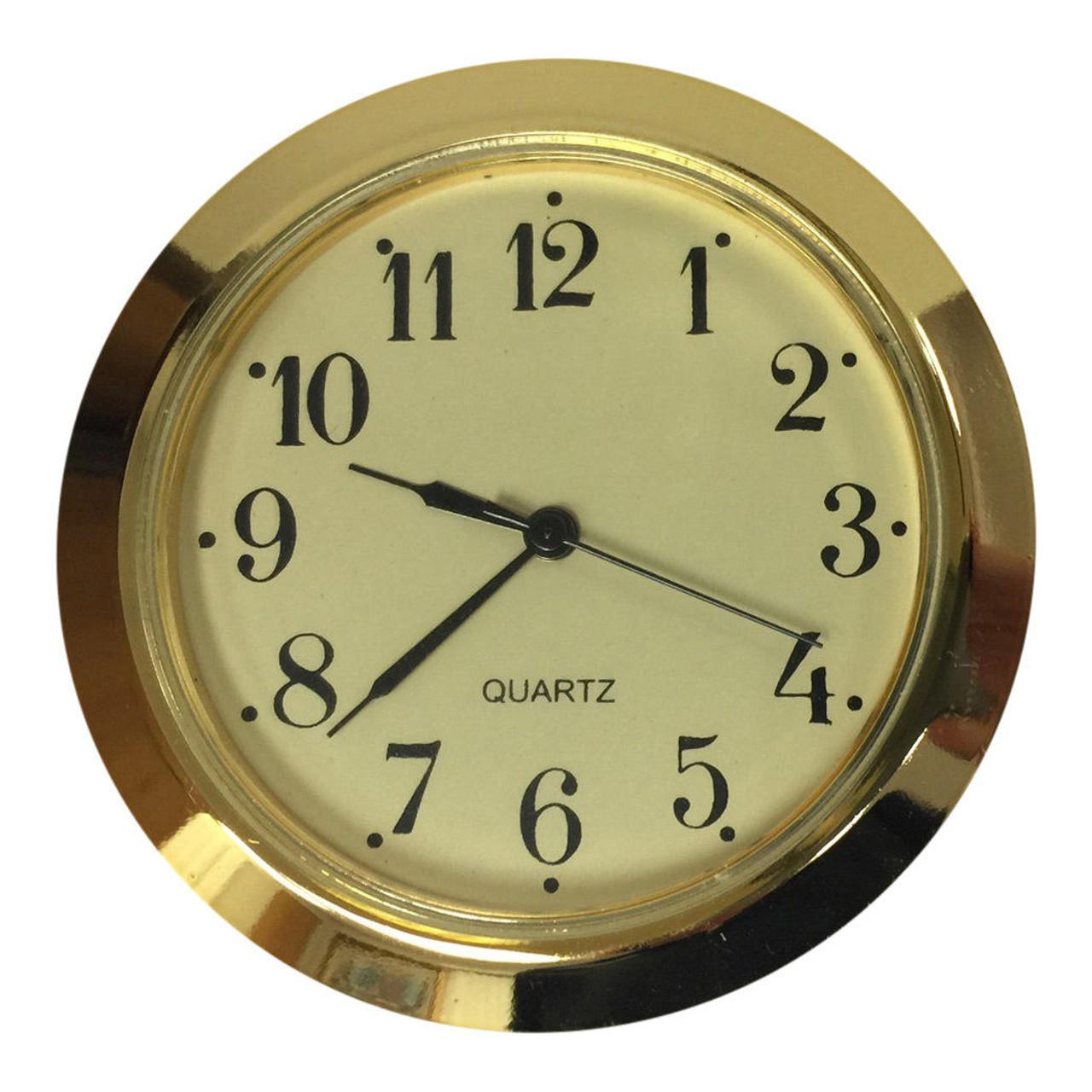Wildwood Designs 2 Clock Inserts