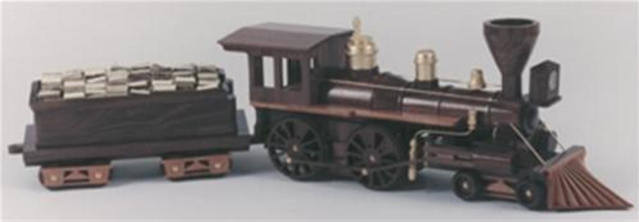 Cherry Tree Toys  The General Model Train Plan