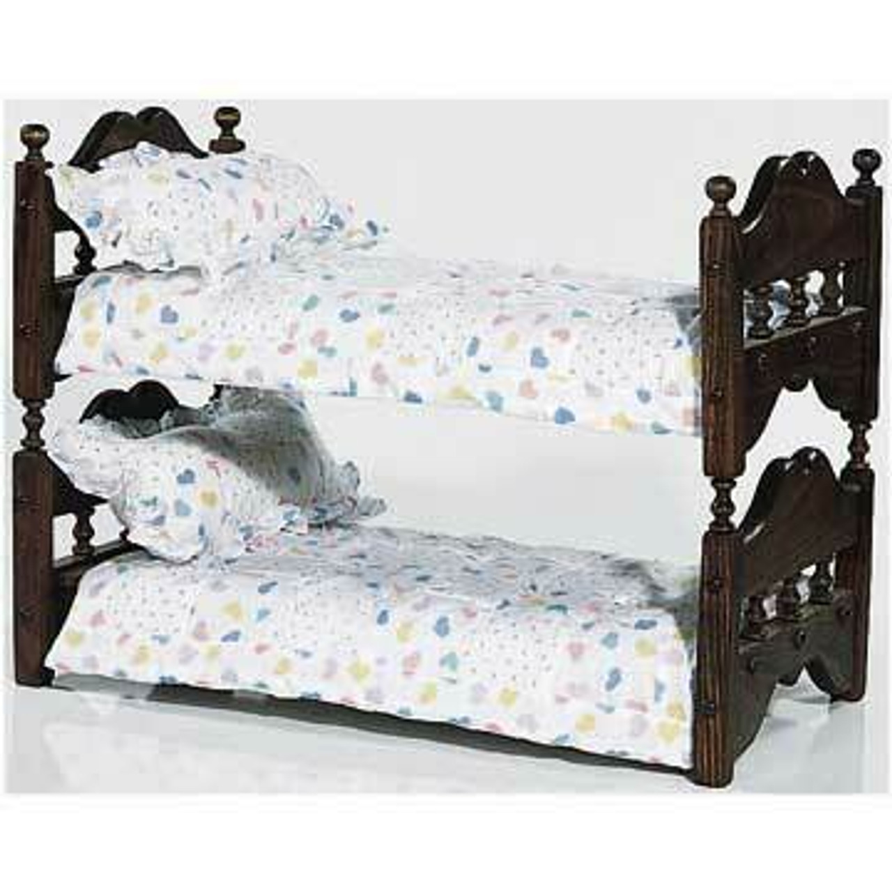 Cherry Tree Toys Large Bunk Bed Plan