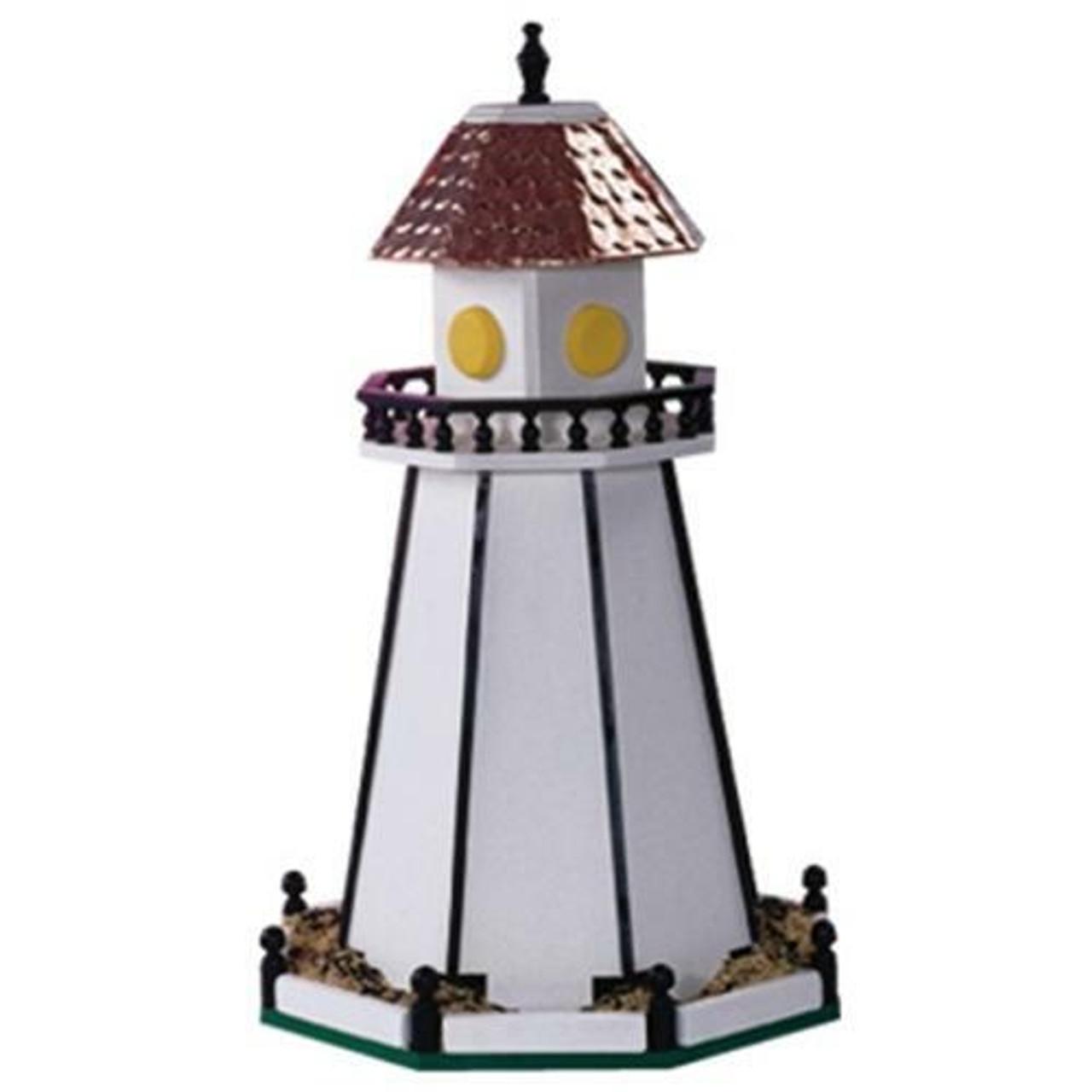 Cherry Tree Toys Lighthouse Feeder Plan