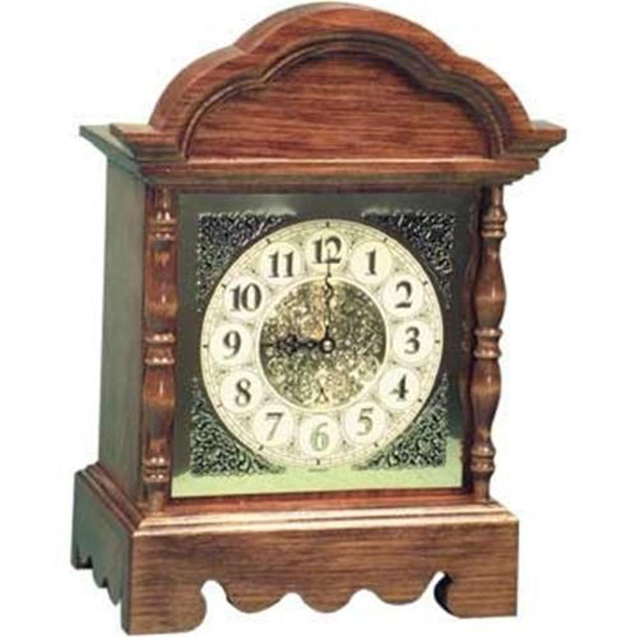 Cherry Tree Toys Rochester Clock Plan