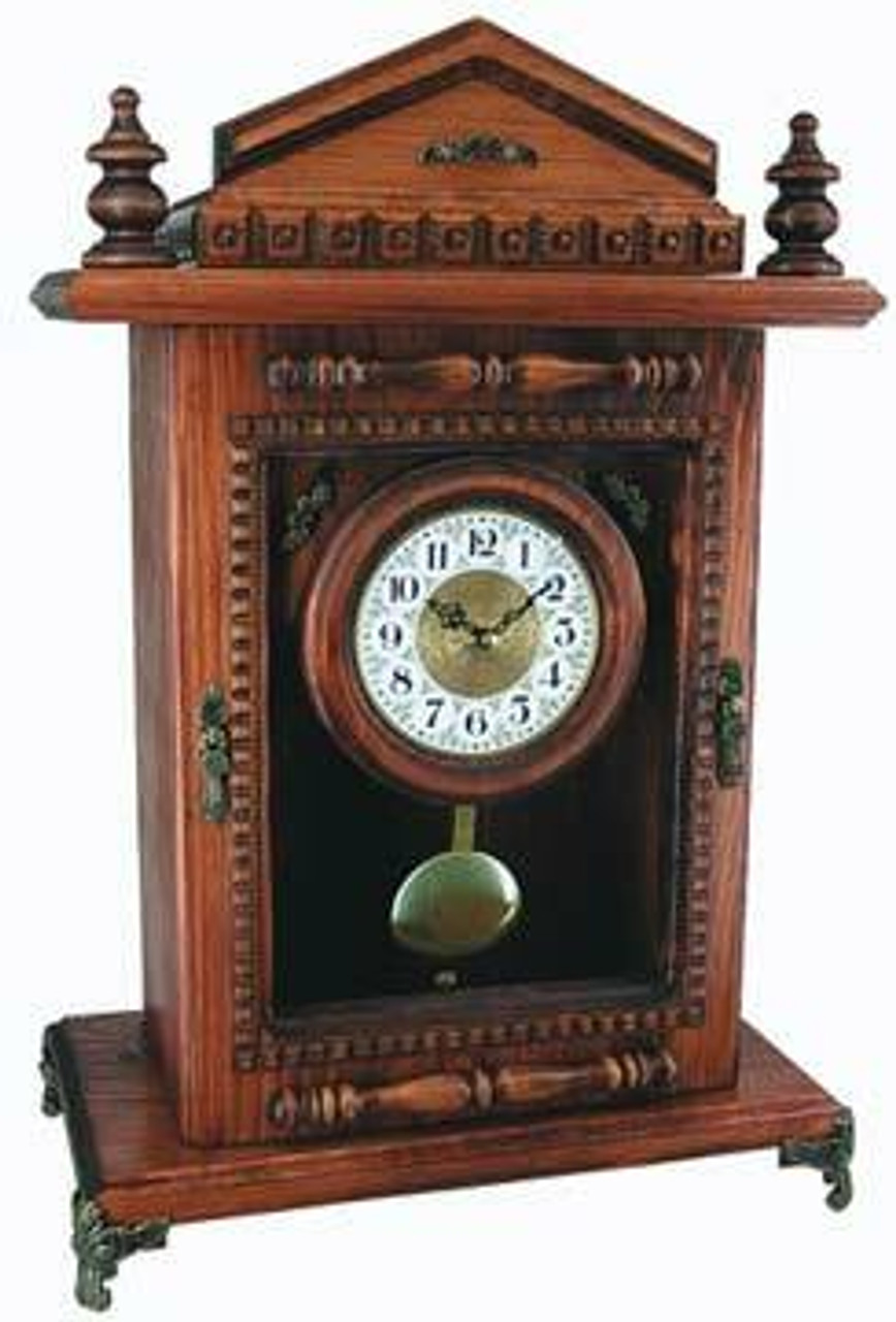 Cherry Tree Toys Imperial Clock Plan