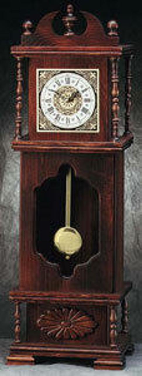 Cherry Tree Toys Dayton Clock Plan