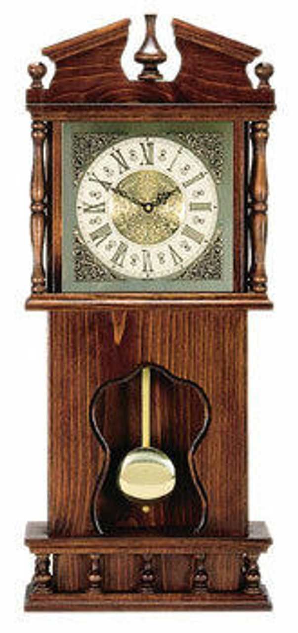 Cherry Tree Toys Lisbon Clock Plan