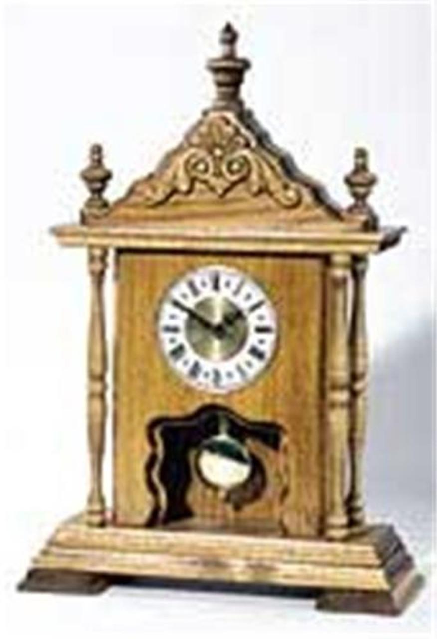Cherry Tree Toys St Petersburg Clock Plan