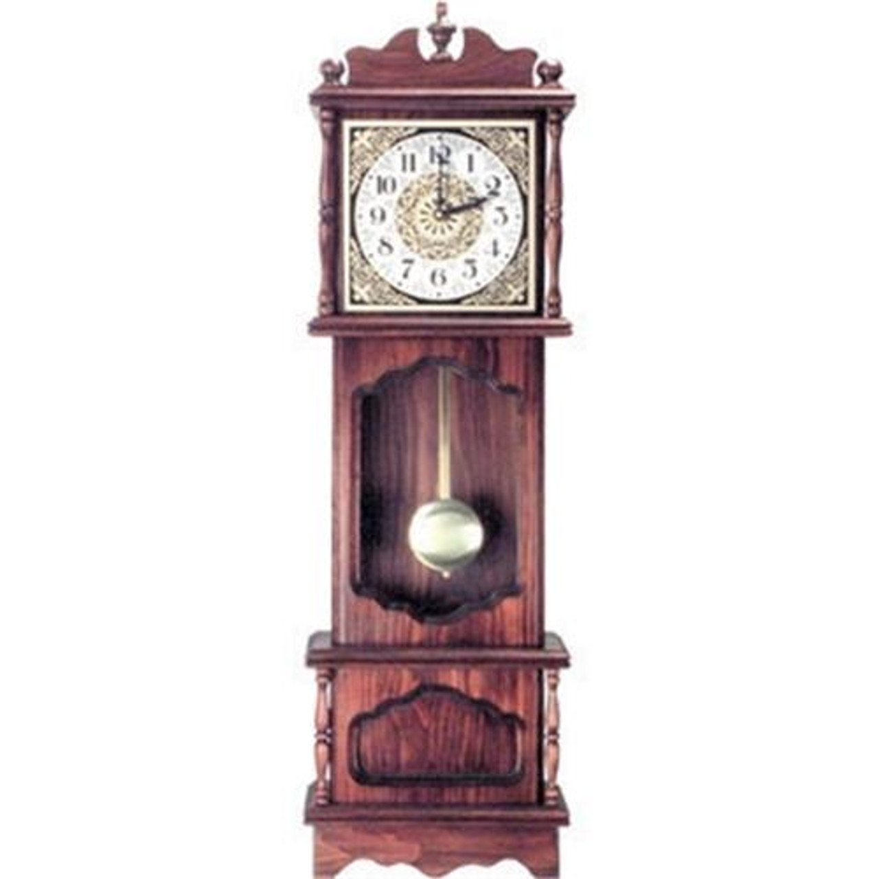 Cherry Tree Toys Winchester Clock Plan