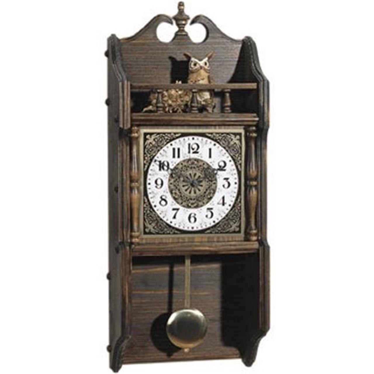 Cherry Tree Toys Williamsburg Clock Plan