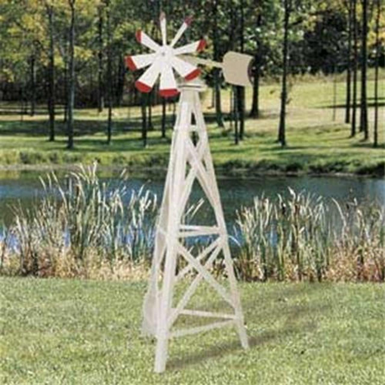 Sherwood Soaring Windmill Plan