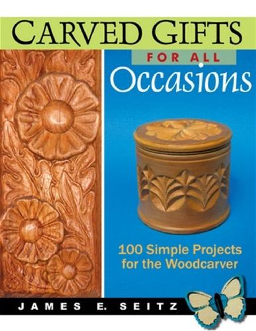 Linden Publishng Carved Gifts For All Occasions