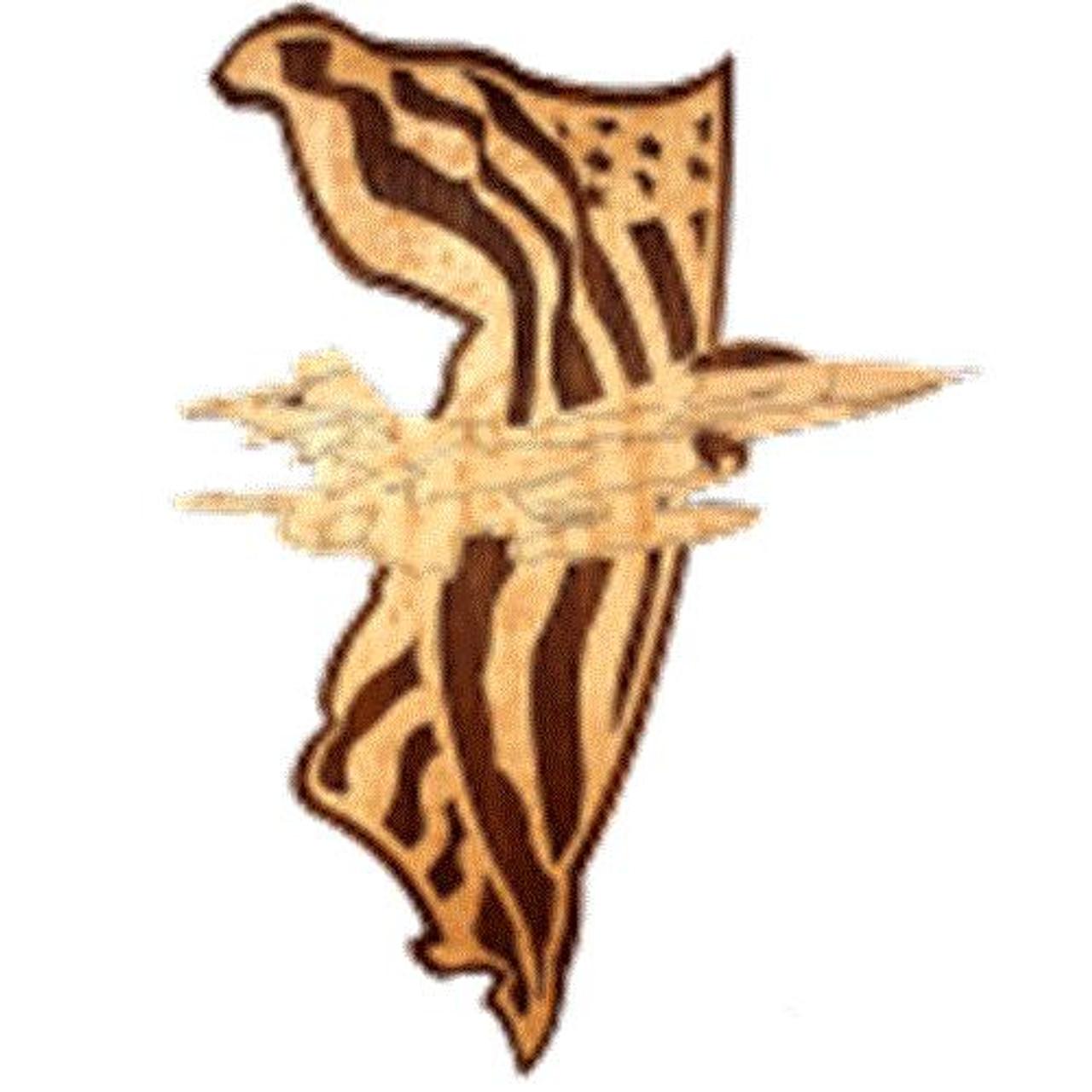 Wildwood Designs Freedom Fighter Plan
