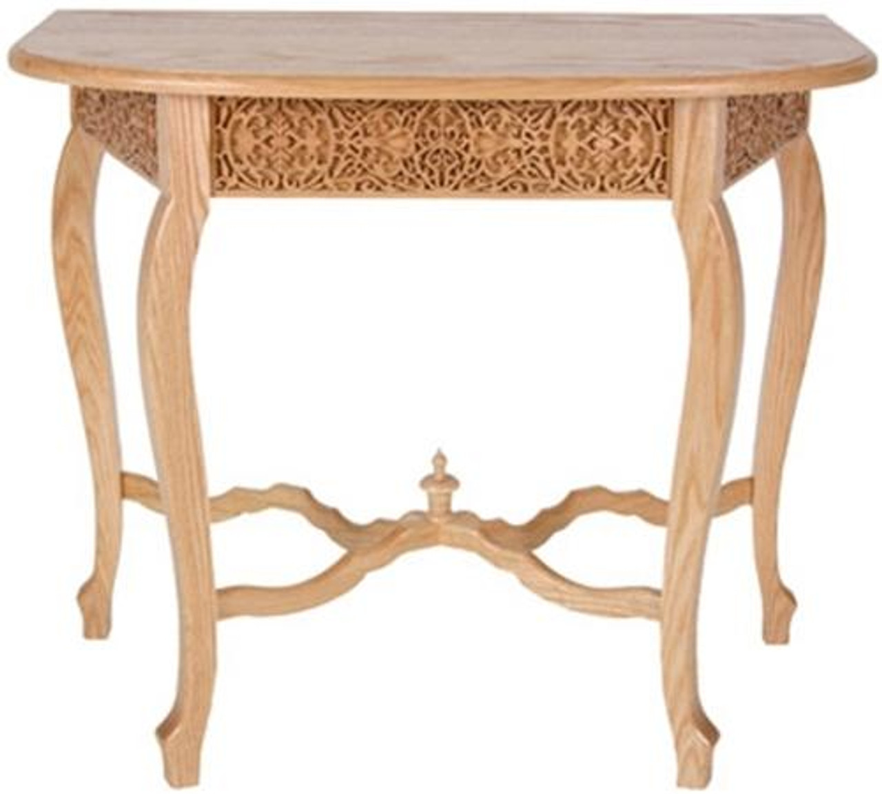Wildwood Designs Tiffany Occasional Table Scroll Saw Plan