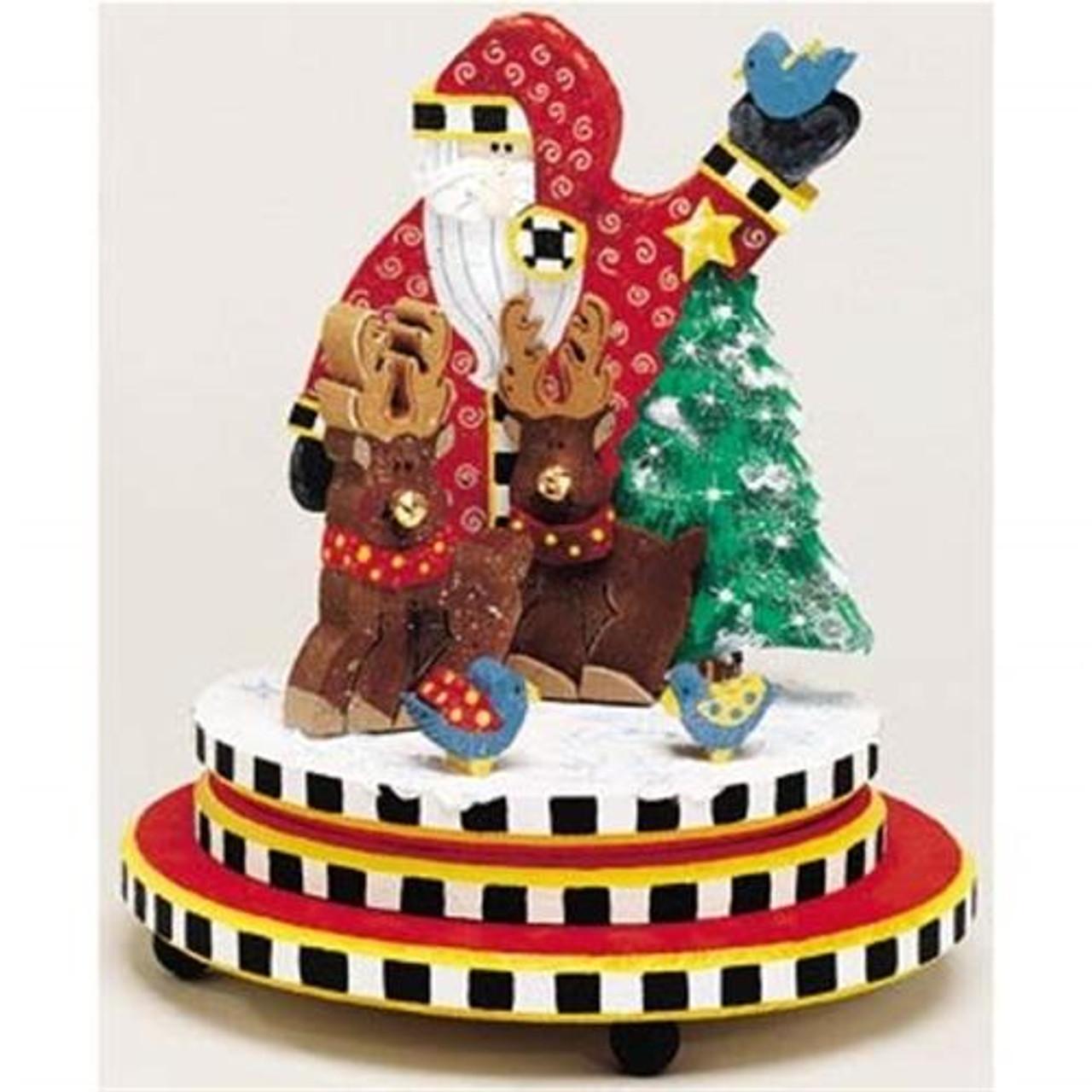 Cherry Tree Toys Holiday Valet Plan