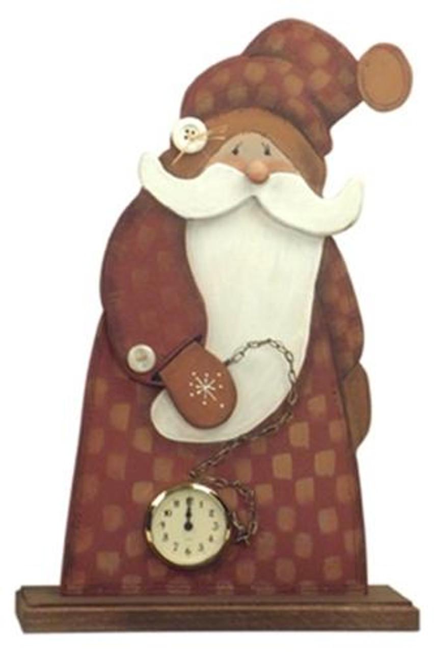 Cherry Tree Toys Time For Santa Plan