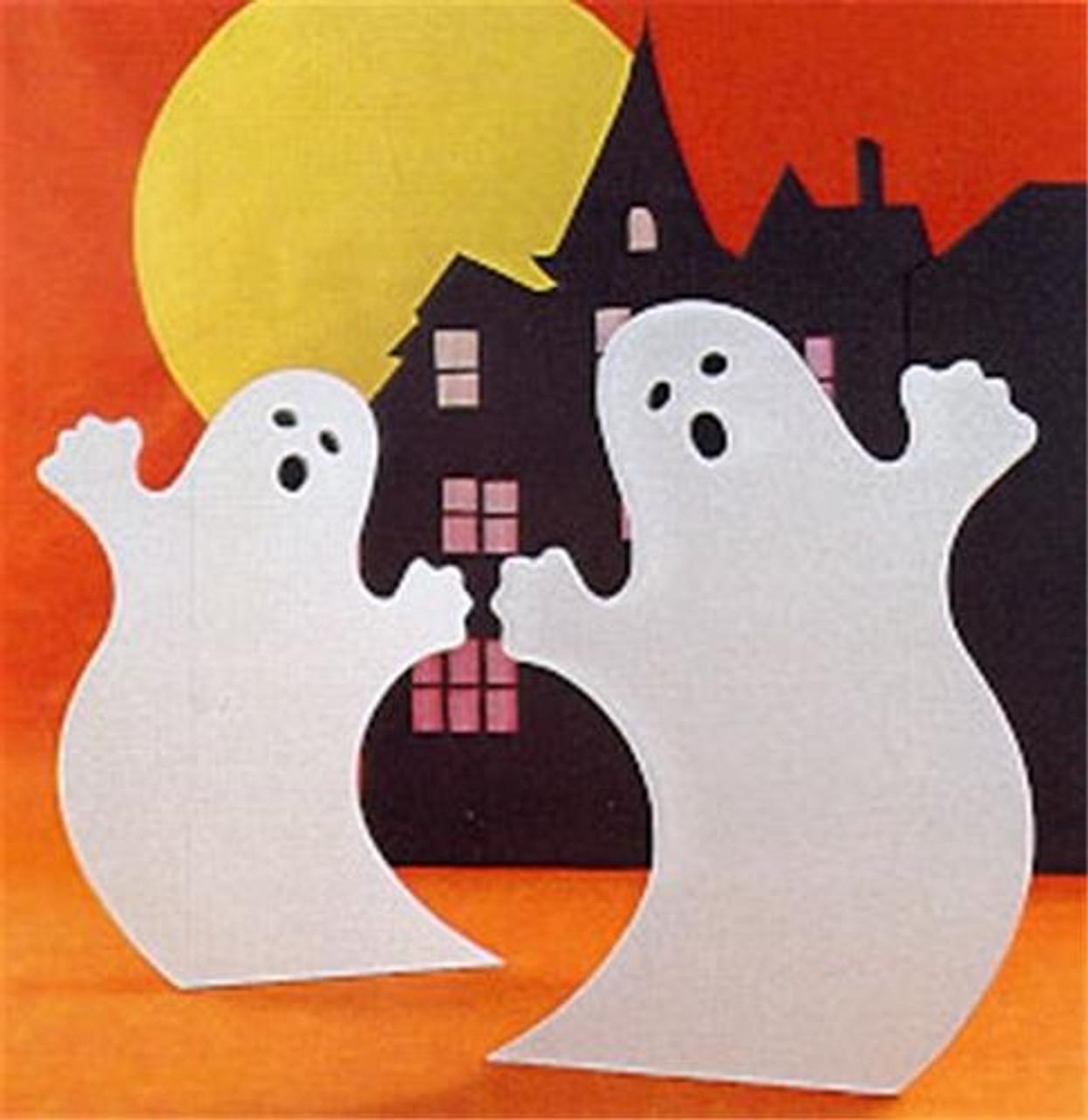 Ghostly Gathering Plan