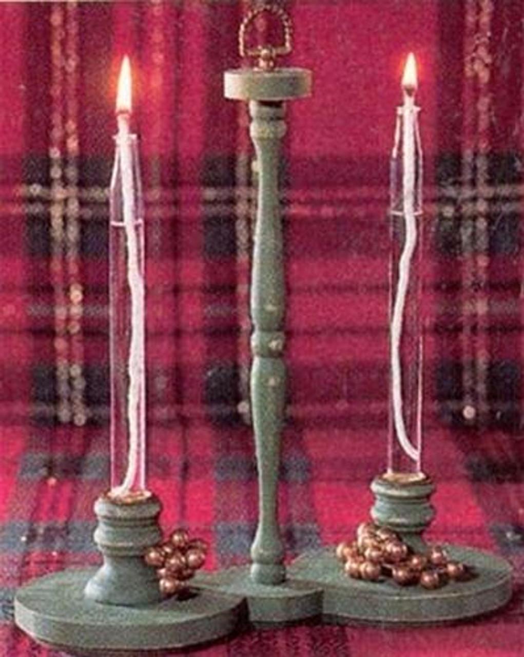 Cherry Tree Toys Christmas Sconce Plan