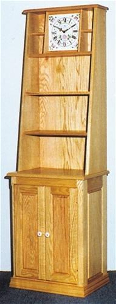 Cherry Tree Toys Country Cabinet Plan