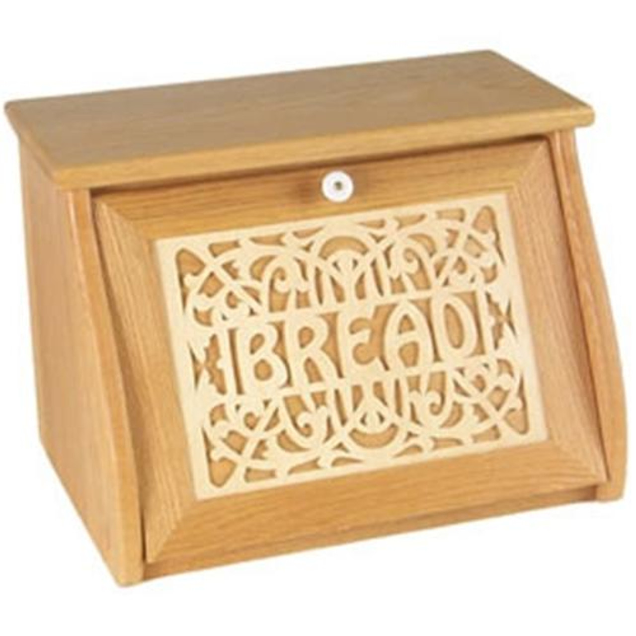 Wildwood Designs Bread Box Plan