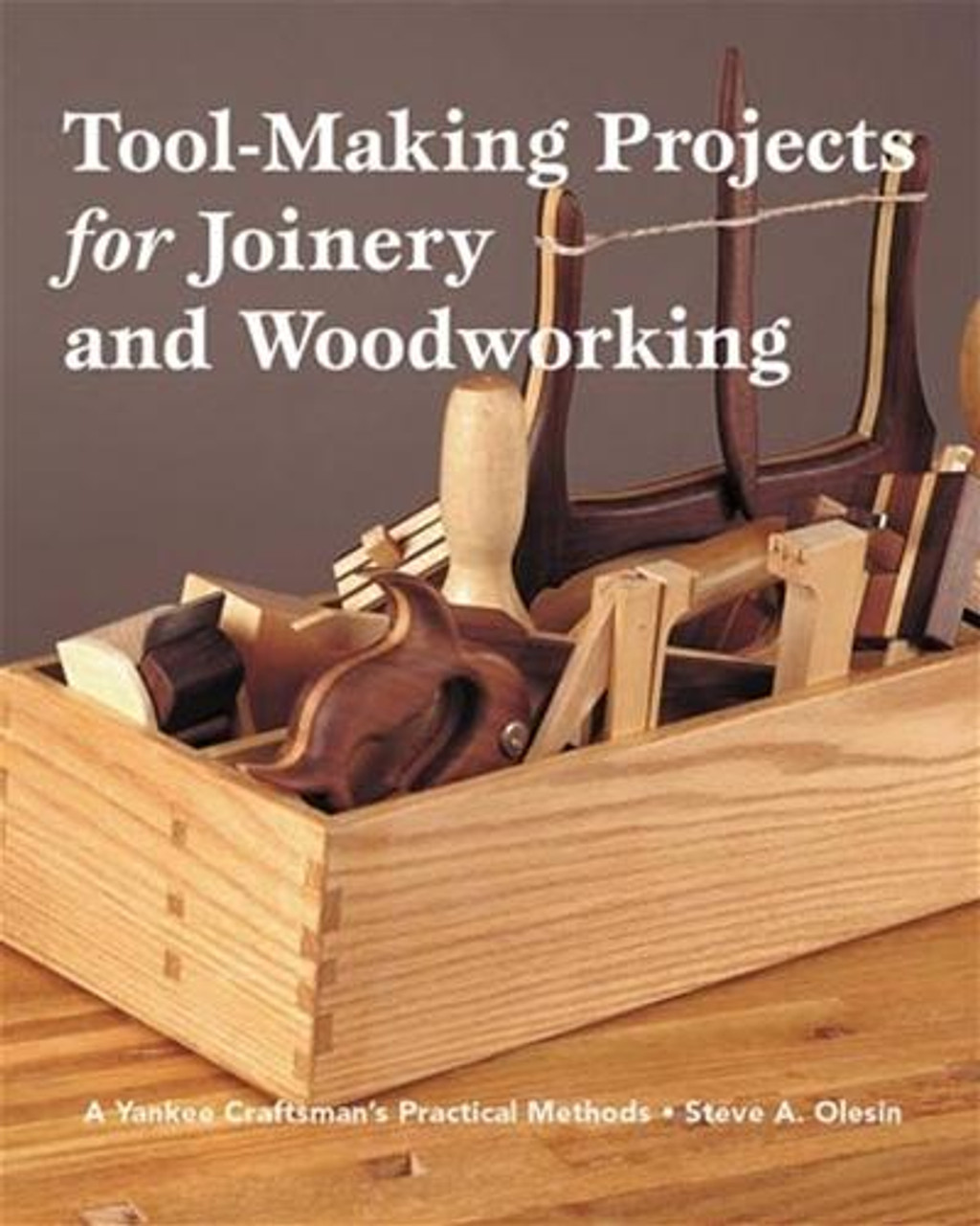 Fox Chapel Publishing Tool Making Projects