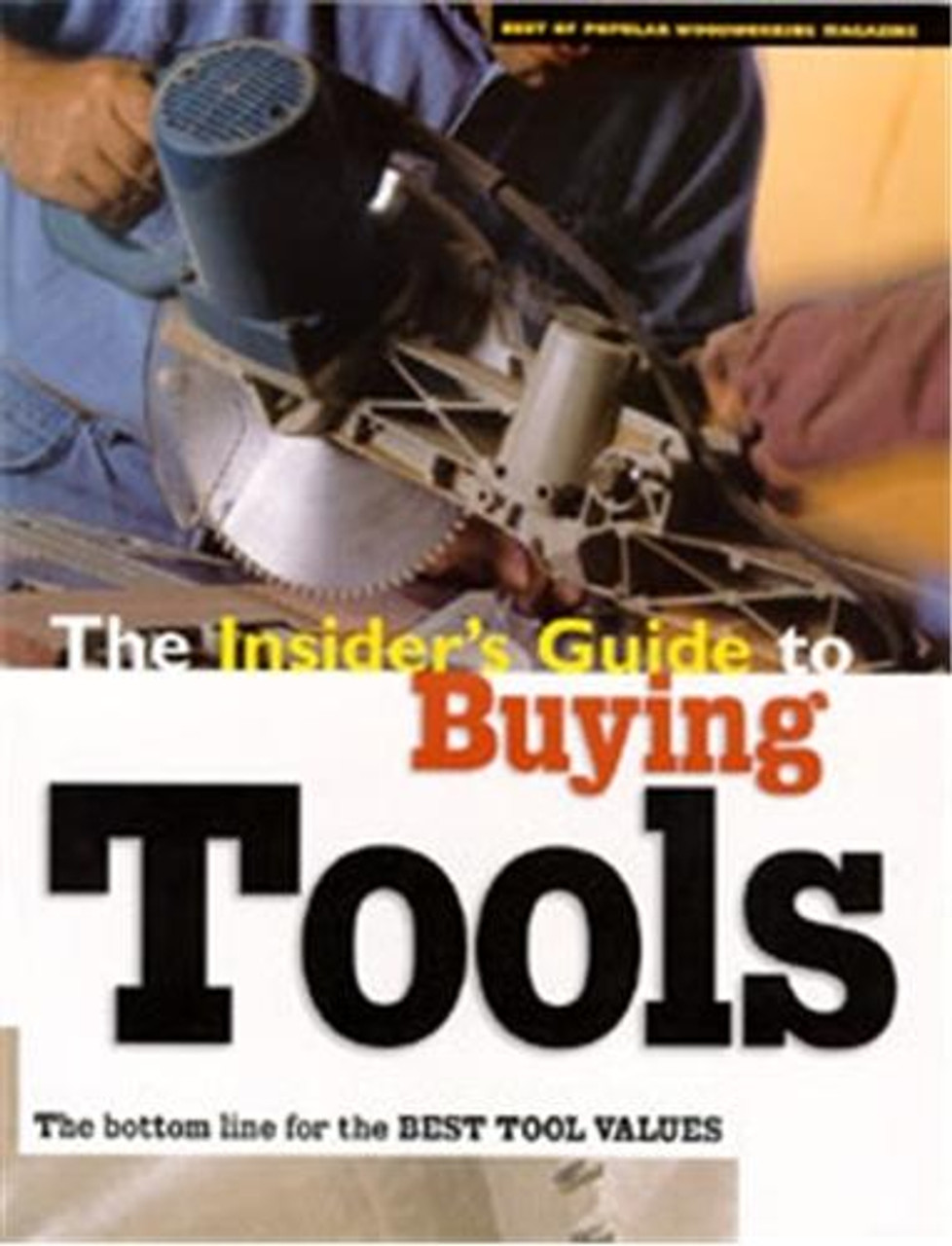 Cherry Tree Toys Insiders Guide to Buying Tools