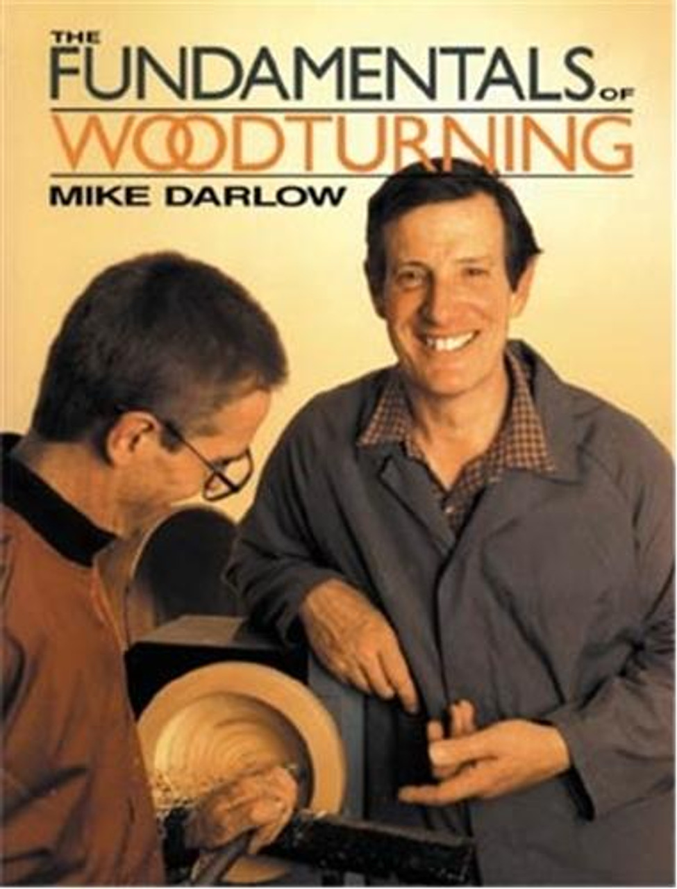 Fox Chapel Publishing Fundamentals of Woodturning