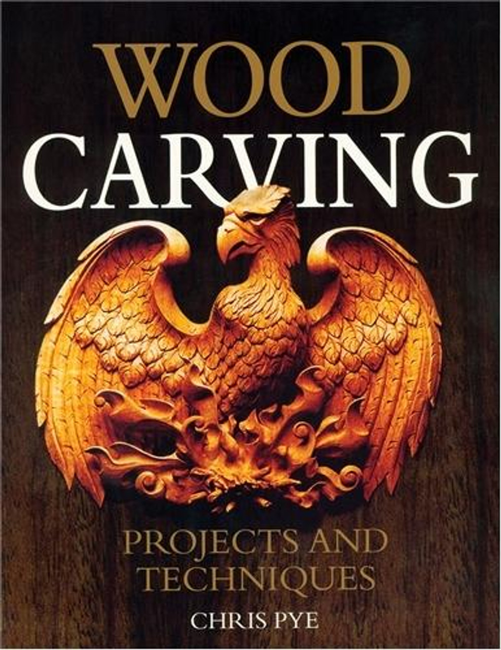 Fox Chapel Publishing Wood Carving Projects and Techniques