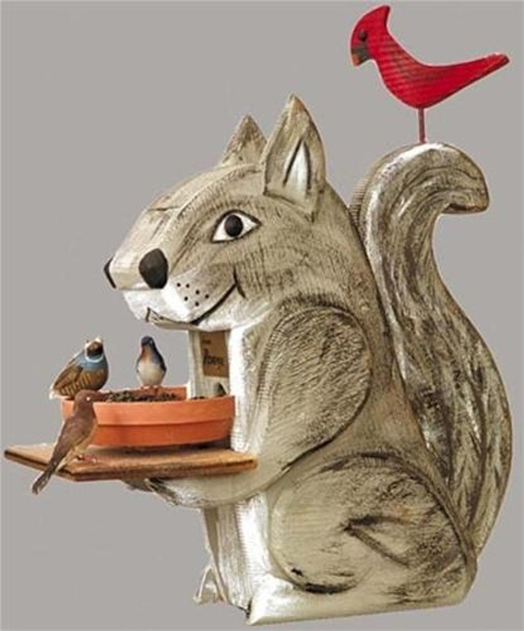 Cherry Tree Toys Avian Revenge