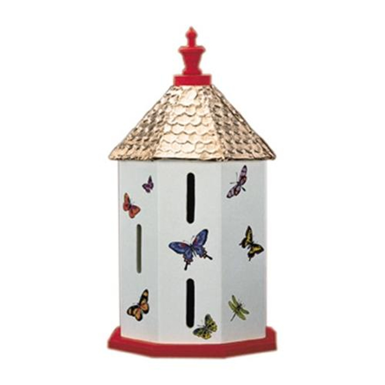 Cherry Tree Toys Butterfly Tower Plan