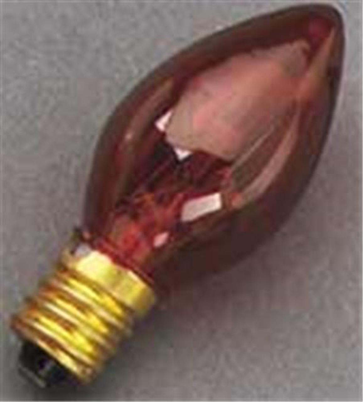 Cherry Tree Toys 7 Watt Blinker Bulb
