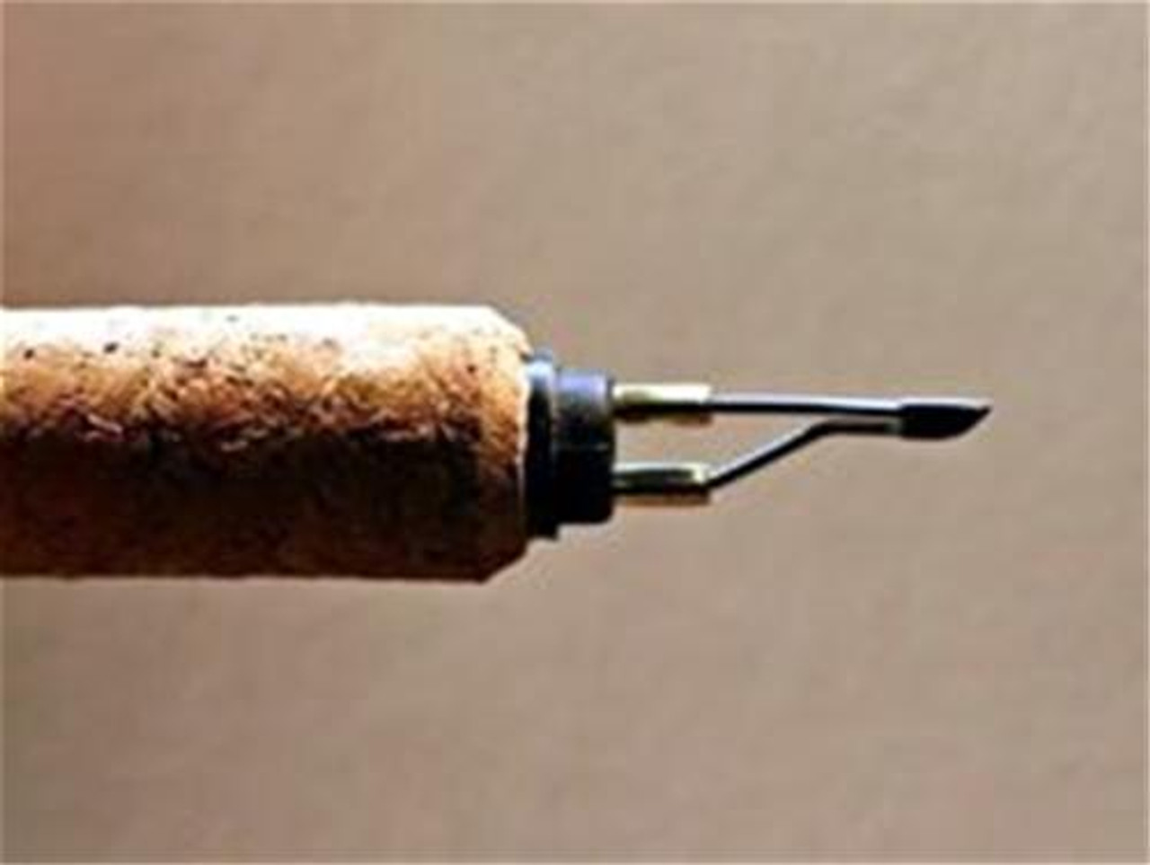 Colwood Electronics Colwood Woodburning Fixed Tip Micro Rounded Heel