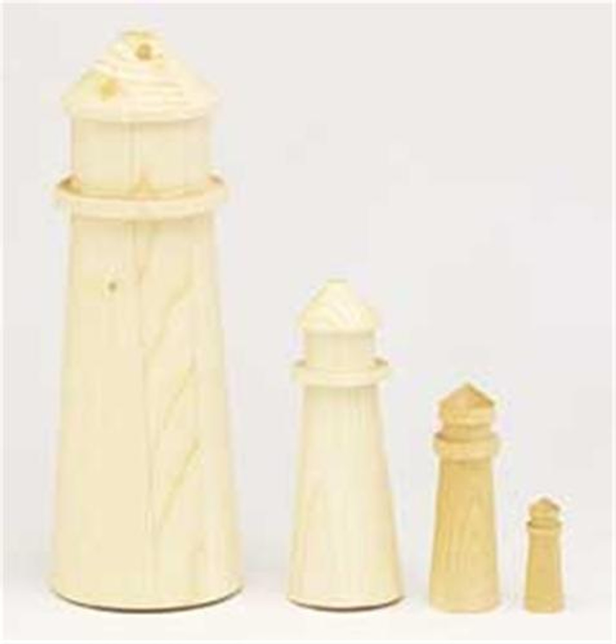 Cherry Tree Toys 2 3/4and#34; Lighthouse