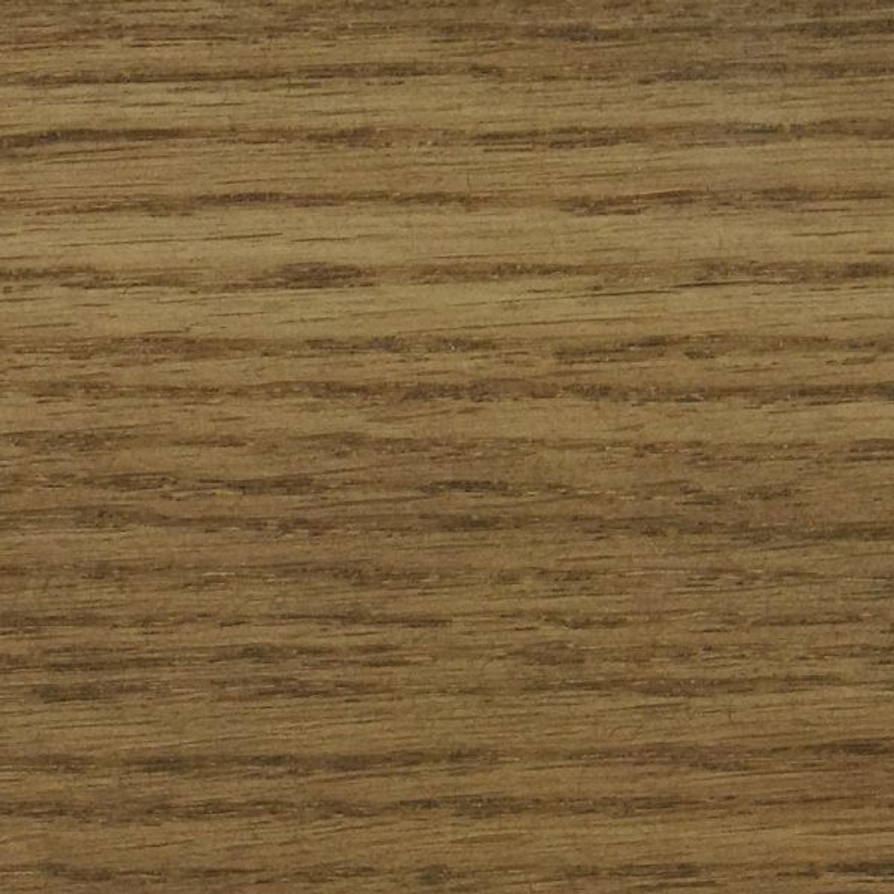 A sample of what the Saman olive stain looks like on wood.