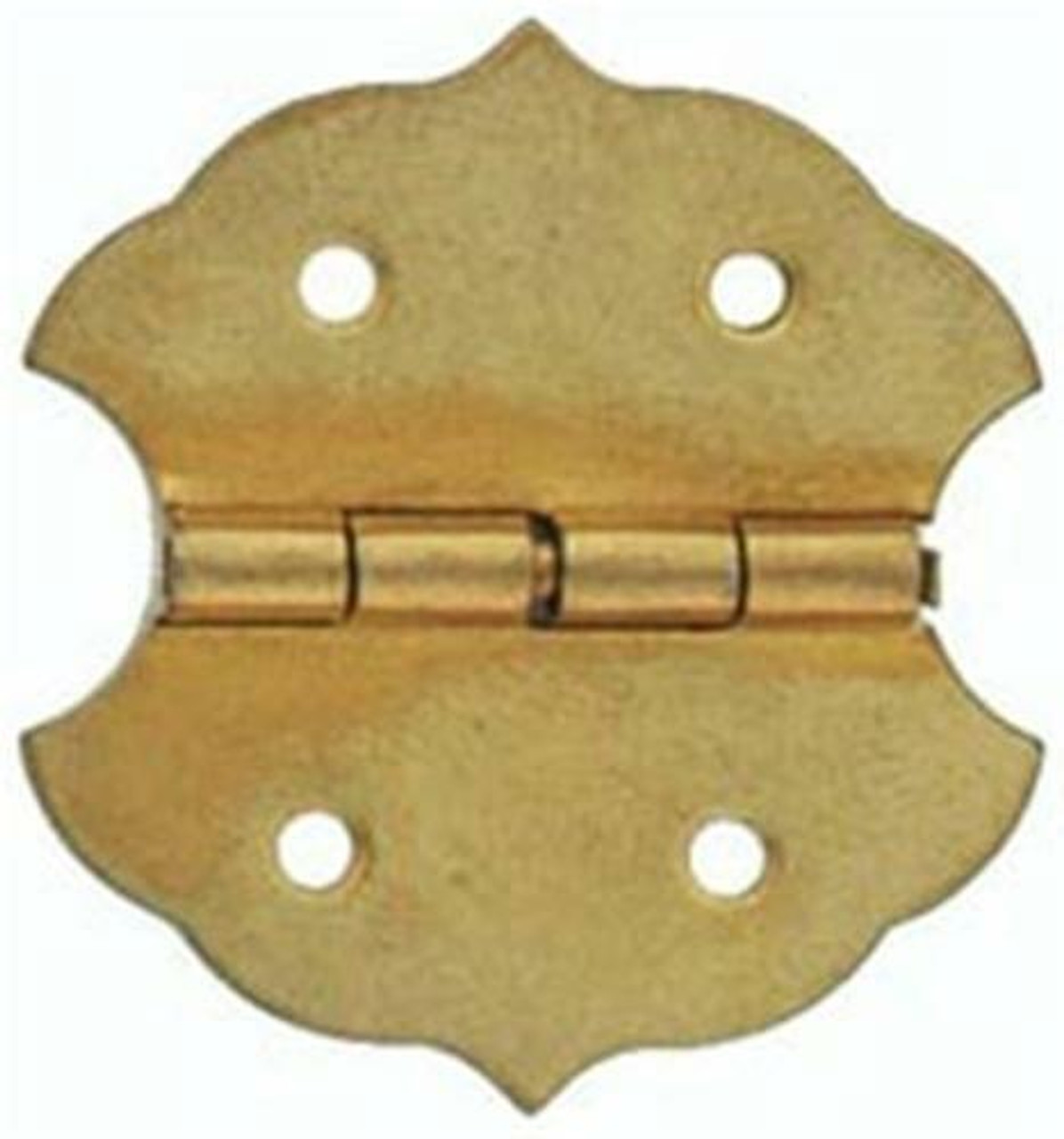 Cherry Tree Toys Pair of Butterfly Hinges